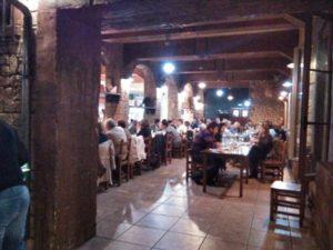 Cena benéfica ASPACE Huesca