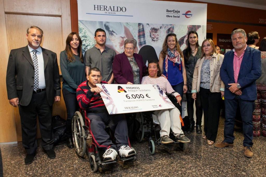 Aragon Solidario