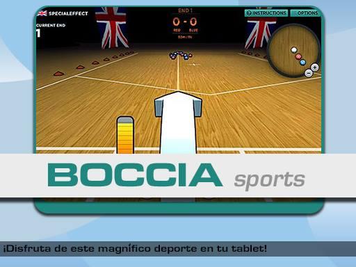 Bocciapp